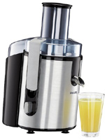philips alu juicer - a wide chute juicer that juices fruits whole