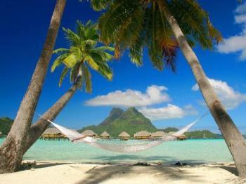 Islands - just the way i like it