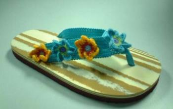 nice slippers - we have 5 of these and each with different color