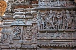 Jain Temple - A temple worth visiting,marvellously crafted.