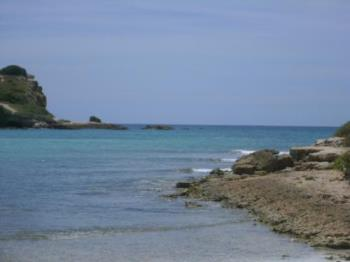 Lighthouse Beach - This is a picture of the Beach located at Lighthouse Beach in Cabo Rojo, PR.