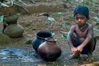Poor Kid - we should be lucky to those who can afford to buy needs because were not like them.