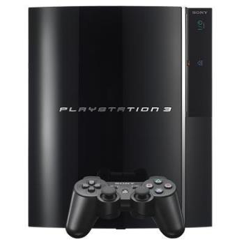 Playstation 3 - Picture of the Playstation 3 video game console