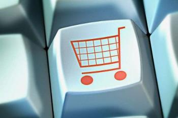 online shopping - Online buying or purchasing.