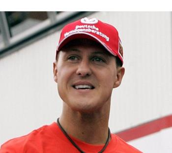 Best Driver - Michael Schumacher is the best driver of all times