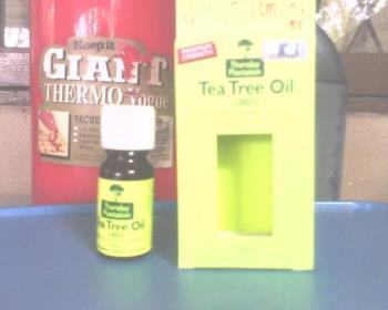 Tea Tree Oil (TTO) - Tea Tree Oil (TTO) - www.thursdayplantation.com
