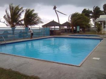 swimming pool - swimming pool at the Wassenaar Beach Resort