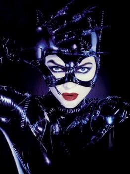 catwoman - michelle phfifer as catwoman.