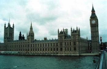 "London - ""Big Ben"" in London"