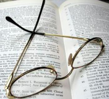 reading glass -  i donot need it , so donot have it..