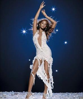 Beyonce the DIVA - she is truly a DIVA