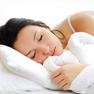 sound sleep  - its true to take a sound sleep to keep the system fit..