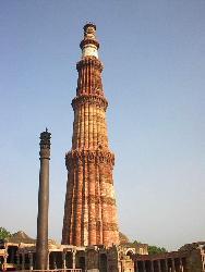 Delhi - Qutub