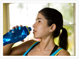 drinking water is very necessary - we must drink adquate water so to keep us healthy ..