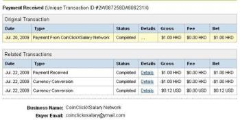 HKBuzz - HKbuzz is a proven paying site.Been paid with in 24 hours upon cash out.