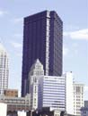 USX Building - The tallest building in Pittsburgh. USX Towers 63 floors.