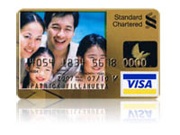 credit card - credit cards are popular when traveling.