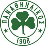 Panathinaikos - The Panathinaikos official crest.