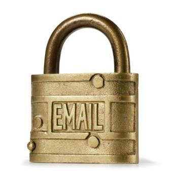 email - secure email