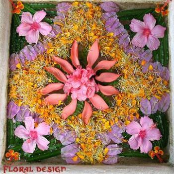 Floral world - Flower designs
