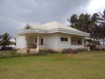 Tangalan Aklan - Rose Garden Beach House in Jawili, Tangalan, Aklan