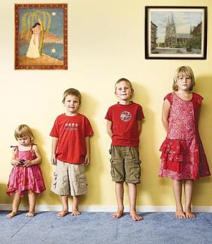 Birth order - Order of birth
