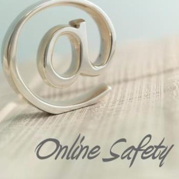 Online safety - Work safe