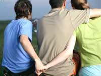 Cheating partner - Cheating