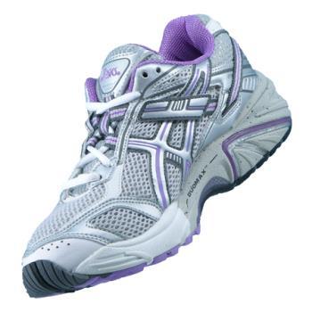 asics running shoe - new doumax asics