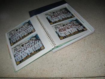 photo album - photo album just bought by my daughter