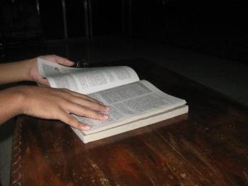 books - reading books