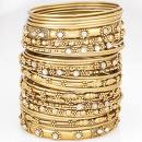 bangle - a bangle--the hereditary treasure in the family.