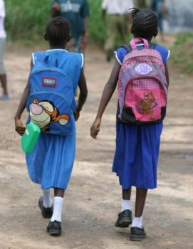 Going to school - Schooling is the basic foundation for building a better career. So focusing on studing at the school level will lead you to bright future.