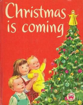 christmas is coming - christmas is coming and I am ready to buy gifts to my brother's son.