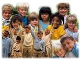 children's day - Happy Children's Day to India!