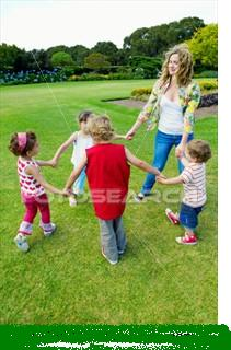 Children's Outdoor games - One never sees such games these days as kids are glued to their viedo games