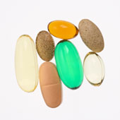 Vitamins - Taking vitamin substitutes are essential these days