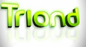 Triond logo - Triond, get paid to write articles