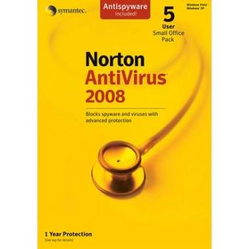 Norton - One of the best Anti-virus at present