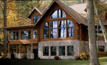 The kind of home I love - image of my favorite type home