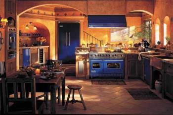 My dream kitchen - image of the kind of kitchen I want