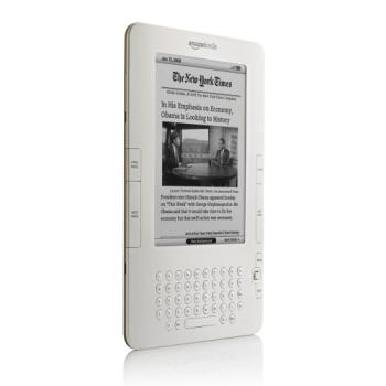Kindle 2 - e book reader