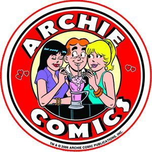 Archie Comics - I love Archie Comics when I was young. I even read some of my Double Digest Archie books now and I am already 25 years old. lol. I was also fond of the Sweet Valley High Series, Nancy Drew, and The Hardy Boys during elementary school even if most of my friends during that time read those RL Stine books. Since I am such a scaredy cat, I did not read RL Stine and read teeny bopper novels instead.