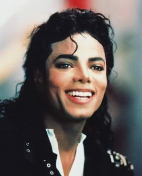 Michael - Lovely smile