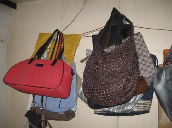 bags - bags of different styles and materials