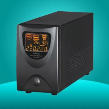 ups - UPS - Uninterrupted Power Supply is a must for computers in areas where there is constant power failure/cuts
