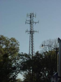Cell Phone Towers  - Cell Phone Towers