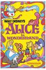 Alice in wonderful - Alice in Wonderland was a good movie.