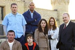 Prison Break - Cast of Prison Break