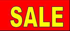 saalllllllllll3eeeee - sale of 50% to 80% discount...a dream